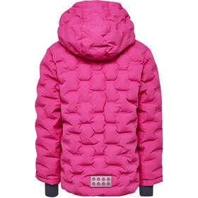 LEGO wear Jordan 713 Chaqueta Niños, dark pink